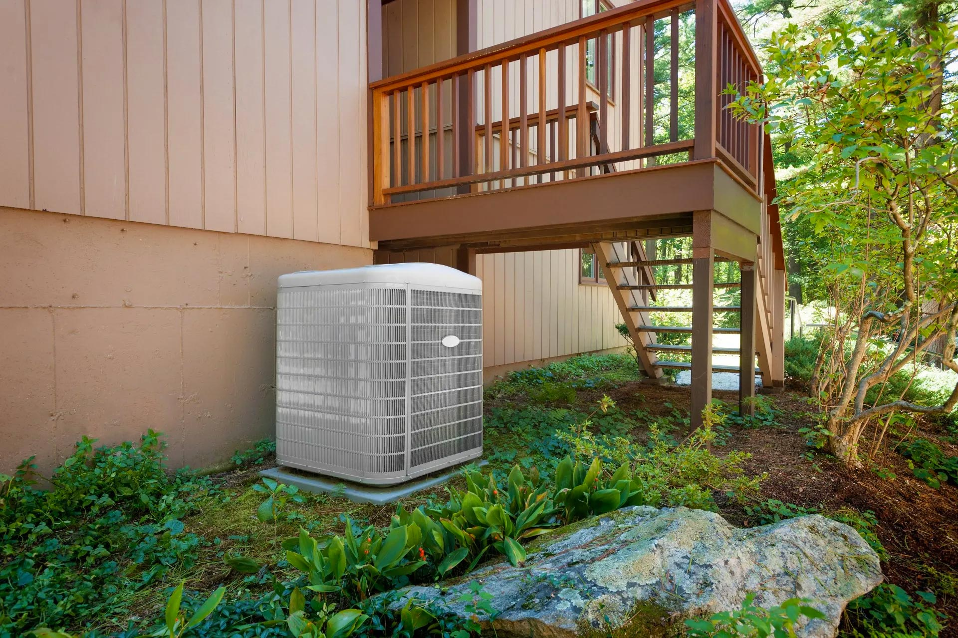 Rent-to-Own Air Conditioner No Credit Check