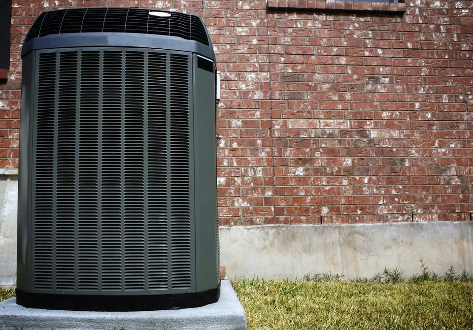 Atwood HVAC Rent-to-Own Residential HVAC Unit